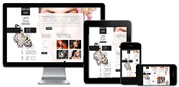 RESPONSIVE Website Design Brisbane Australia
